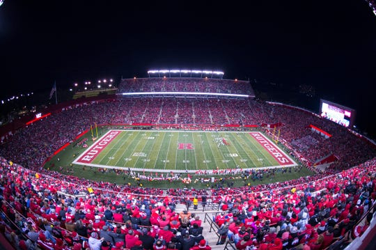 HighPoint.com Stadium in Piscataway, N.J. has been the home of Rutgers football since 1994.