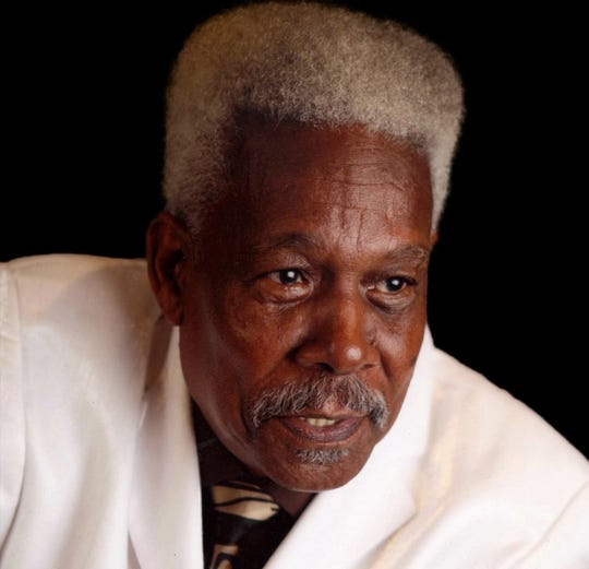 Stax powerhouse Eddie Floyd is still active.