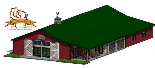 Germantownbuildinglogo