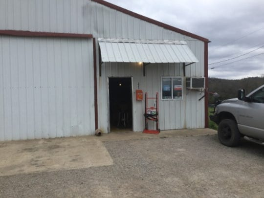North Arkansas Parts & Sales