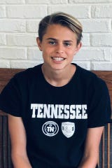 Cade MacLean has been selected for the US Youth Soccer Olympic Development Program.