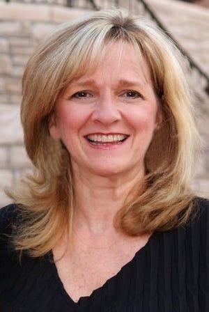 Pamela Johnson, VP, TN Repertory Theatre board of directors; director, university marketing/special initiatives, Belmont Univ.