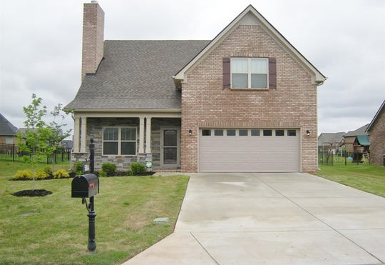 RUTHERFORD COUNTY: 5114 Heroes Lane, Murfreesboro 37129