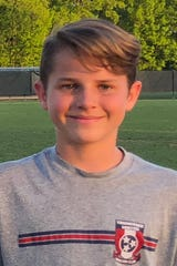 Conner MacLean has been selected for the US Youth Soccer Olympic Development Program.