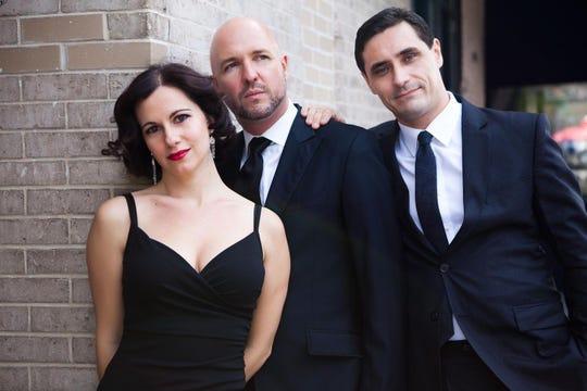 O Sole Trio