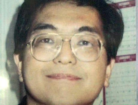 KeijiTakahashi WTC victim