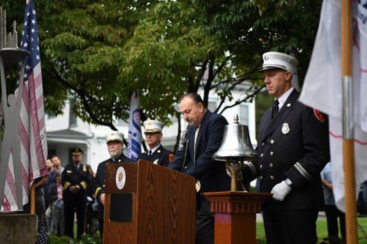 Clifton September 11th Memorial