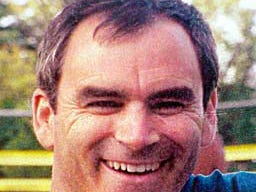 Frank Doyle of Englewood.