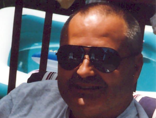Richard Joseph Cudina