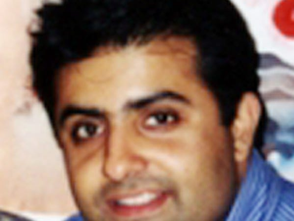 Rajesh A. Mirpuri of Englewood Cliffs.
