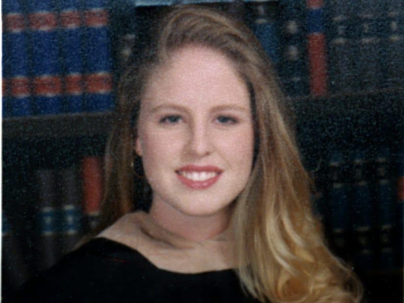 Jennifer Lynn Kane of Fair Lawn