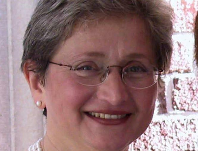 GIna Sztejnberg WTC victim
