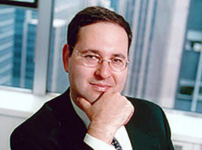 Hagay Shefi WTC victim.