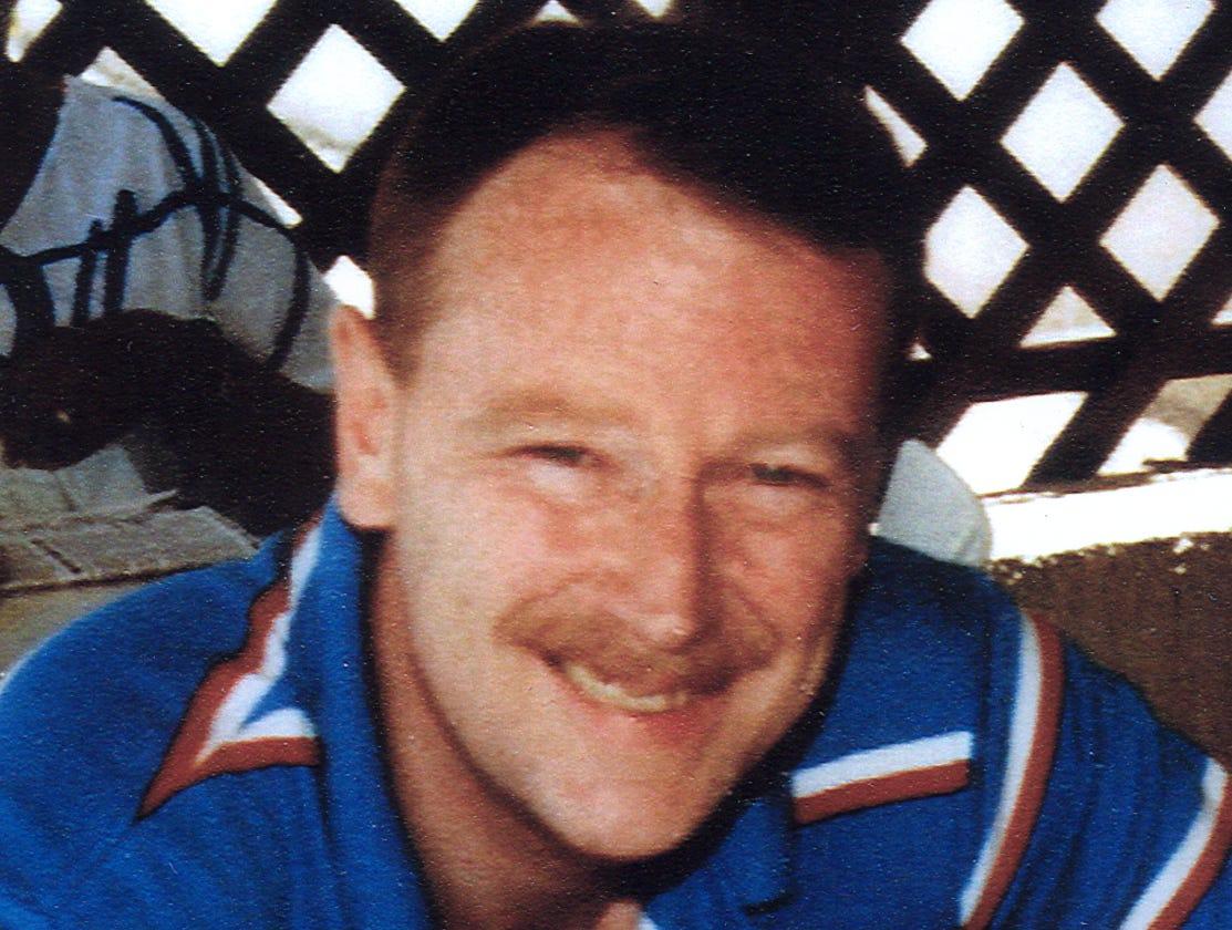 George J. Ferguson III