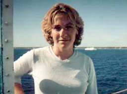 Jennifer Fialko of Teaneck.