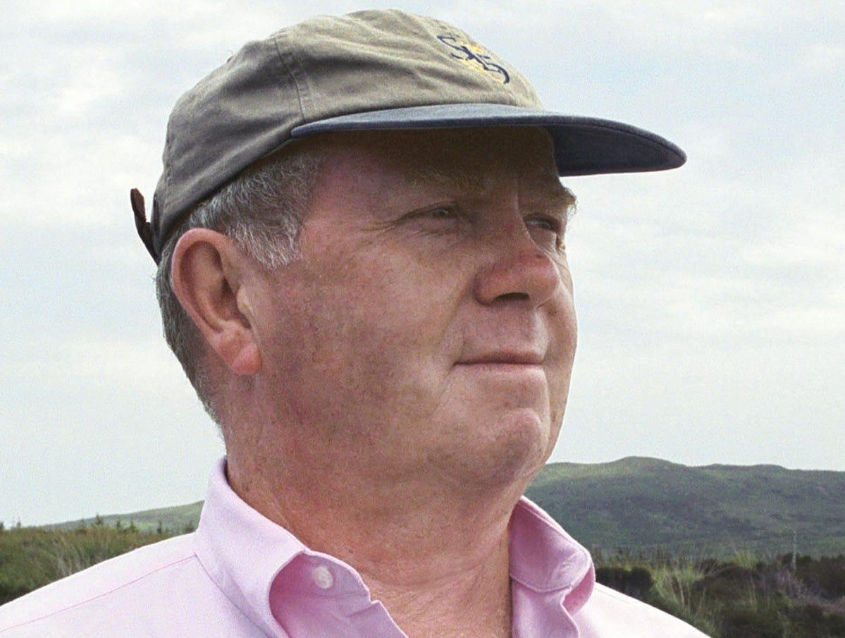 John Crowe