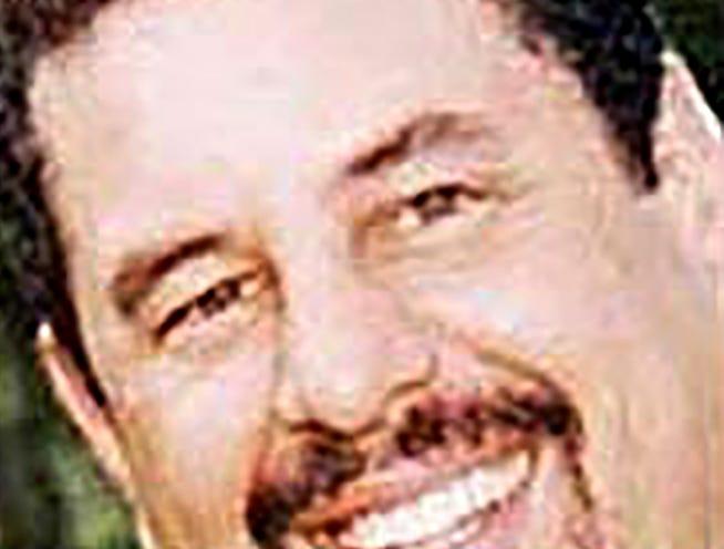 Steven F. Strobert WTC victim