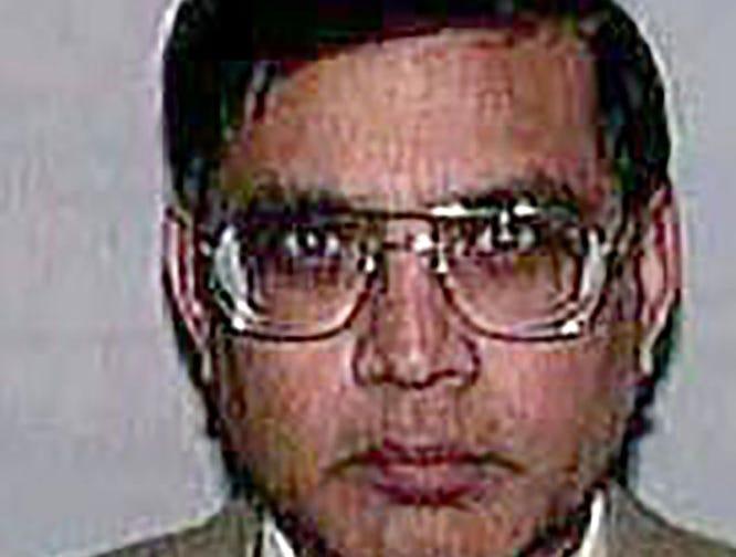 Kalyan Sarkar WTC victim  Westwood