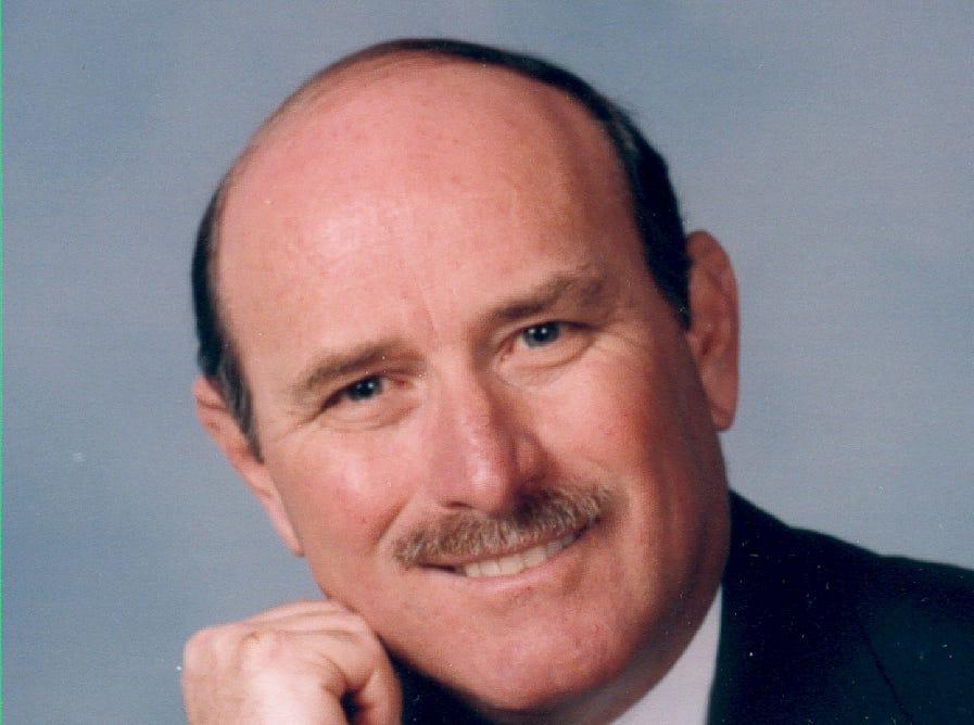 Ronald Magnuson