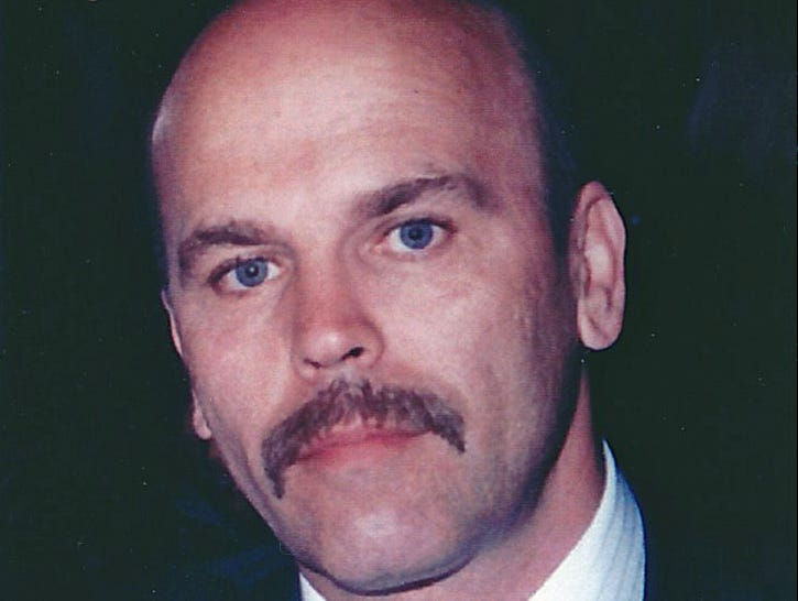 Joseph Piskadlo, 48, of North Arlington worked as a carpenter for American Building Maintenance Industries. He was killed in the north tower of the World Trade Center on 9/11