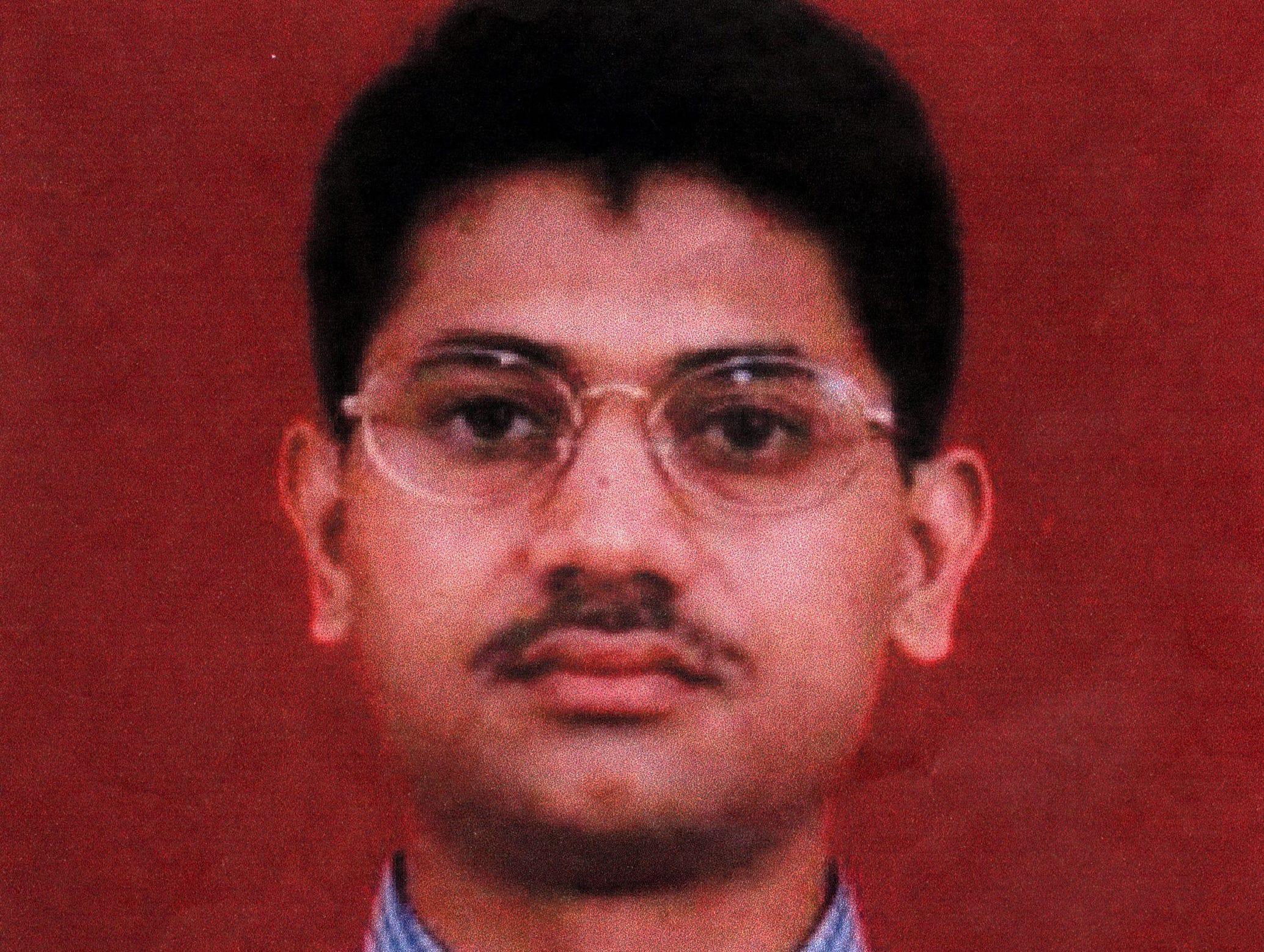 Shashikiran Lakshmikantha