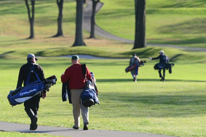 White Beeches Golf and Country Club aims to subdivide a 1.5 acre lot of land in Oradell and sell it.