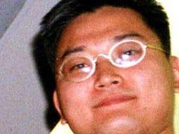 WTC Victim Andrew Jay-Hoon Kim