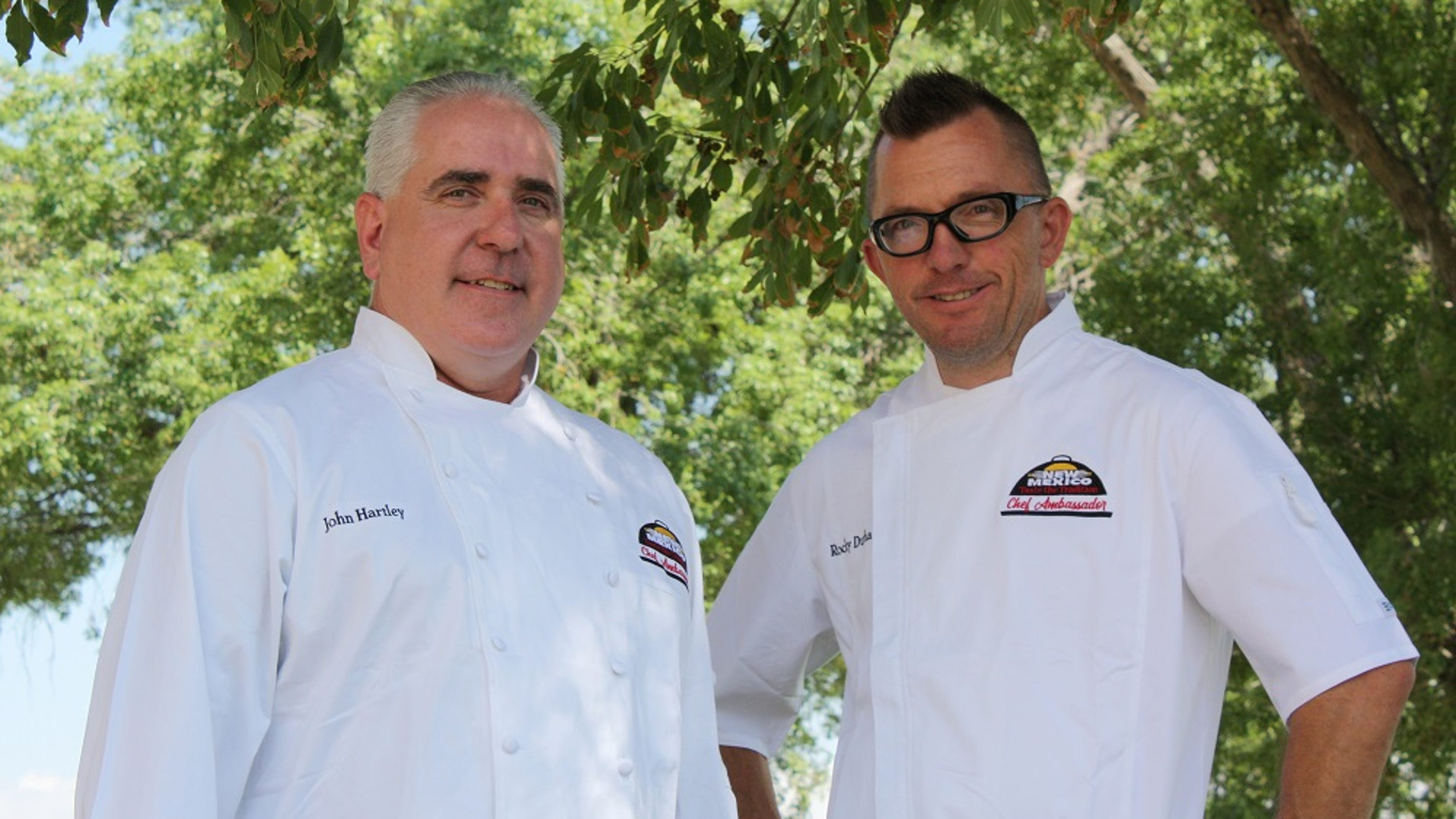 27d9b668a77 New Mexico Department of Agriculture announces first Chef Ambassadors