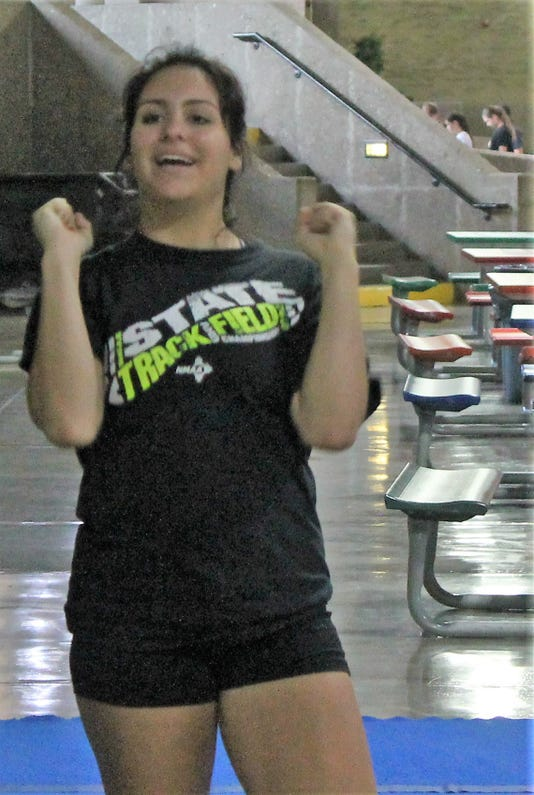 Nicholette Contreras