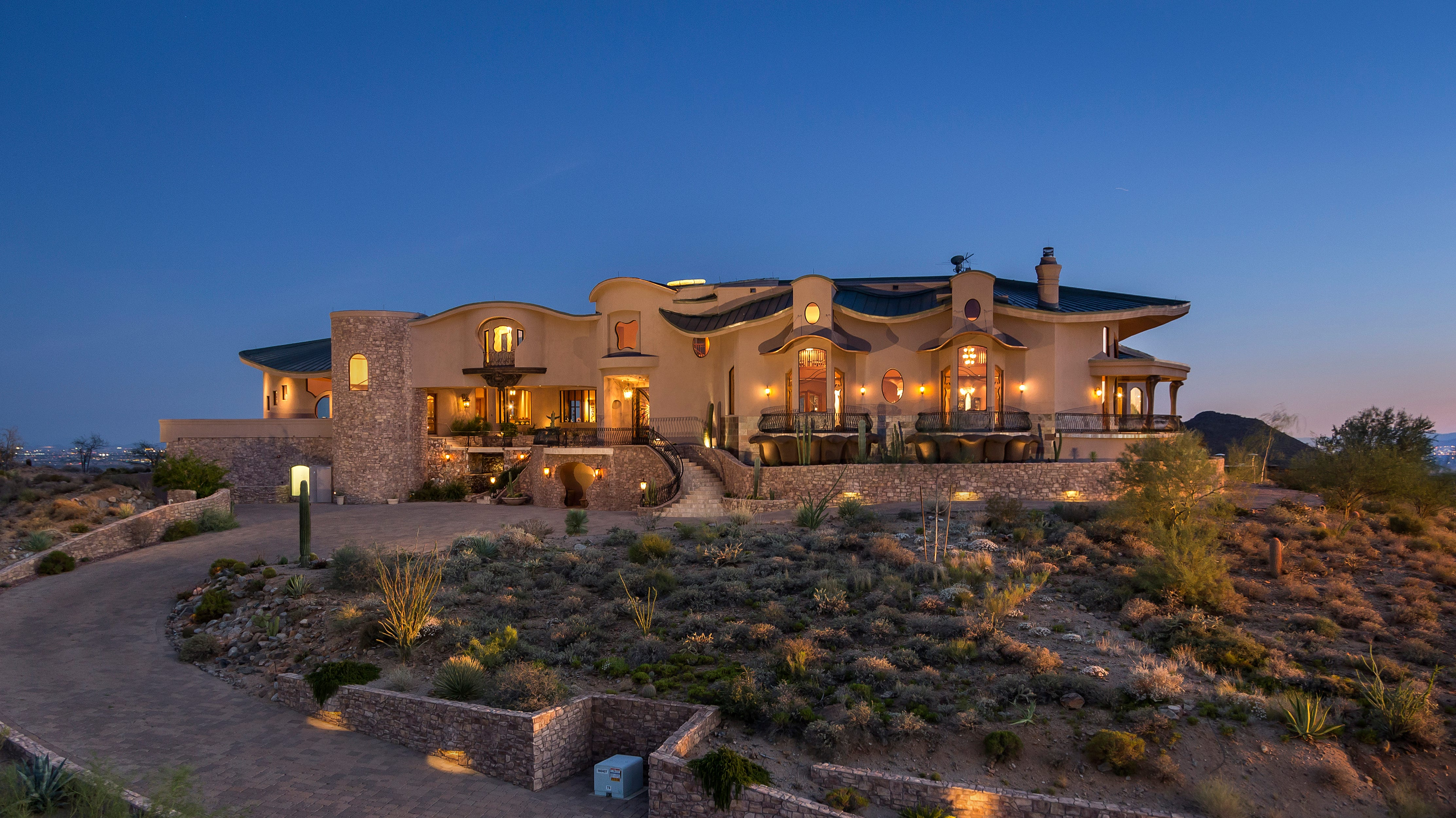 Fountain Hills 'Butterfly home' sells to Chinese buyer for $3.3M