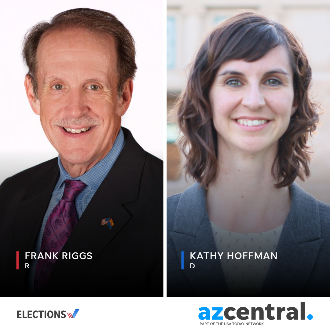 What experience does a state superintendent need, and does Kathy Hoffman have it? | Arizona Central