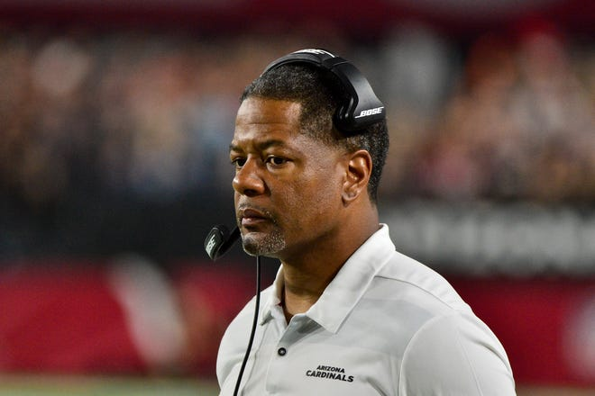 It was not a fun first week for Cardinals coach Steve Wilks, but he wasn't alone. Six other new coaches lost their NFL debuts.