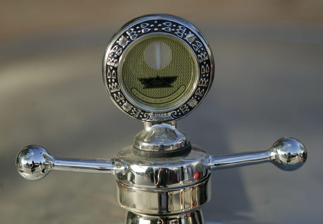 Ford's Model T was produced from 1908 to 1927.