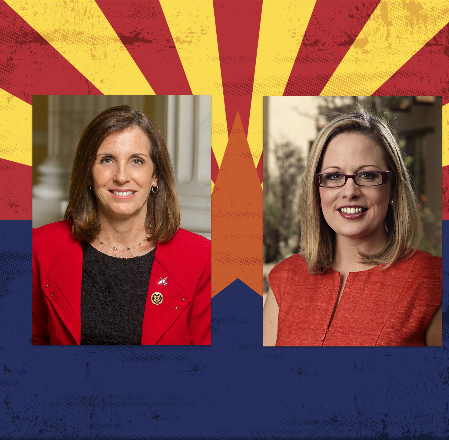 Growing competition, high stakes attracting big money to Arizona's races