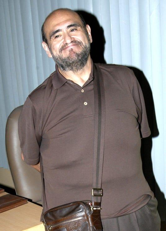 Edgar Vivar Lavoz