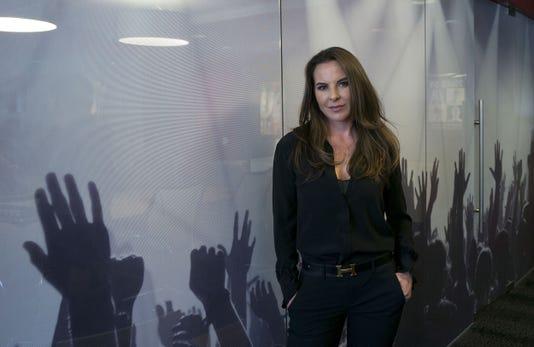 Kate Del Castillo Los Premios No Son M S Que Una Ayuda Al Ego