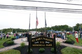 The Town of Wappinger memorial ceremony for the anniversary of the 9/11 attacks