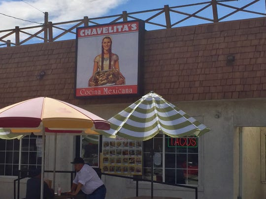 Chavelita's Cocina Mexicana occupies a Mill Street space formerly occupied by Cove Sushi and Best Donuts in Town.