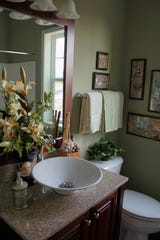 """A buyer's perfect sink is what makes a """"forever home""""."""