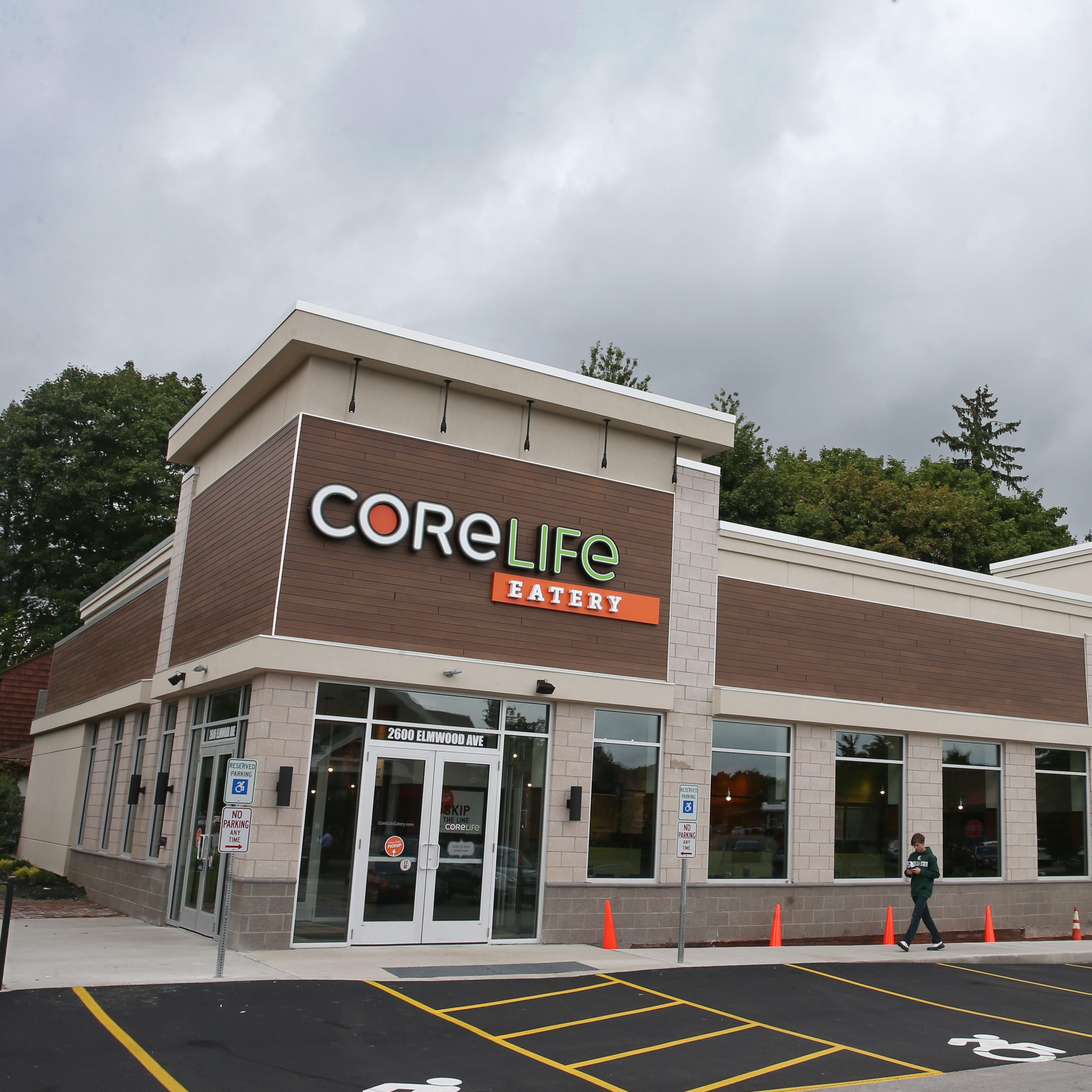 CoreLife opens in Brighton and new family fun center in Greece