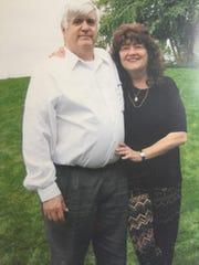 Bob and Joann Dale