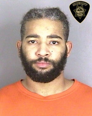 Nicholas Ingram, 27, of Salem, was sentenced to 71 years in prison for sexually abusing two young girls.