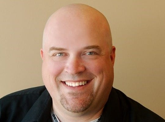 Jason  Reisdorfer