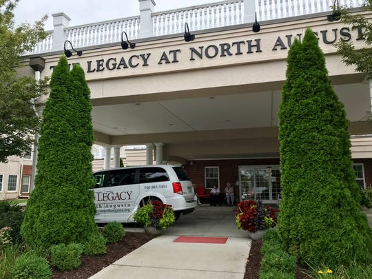 The Legacy at North Augusta—A National Lutheran Community is preparing for Hurricane Florence by ensuring the safety of all residents and staff members, states executive director Cherie Powers.