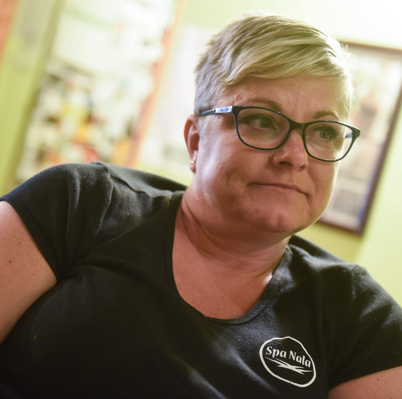 What the life of a local business taught its owner about grief, healing and moving on