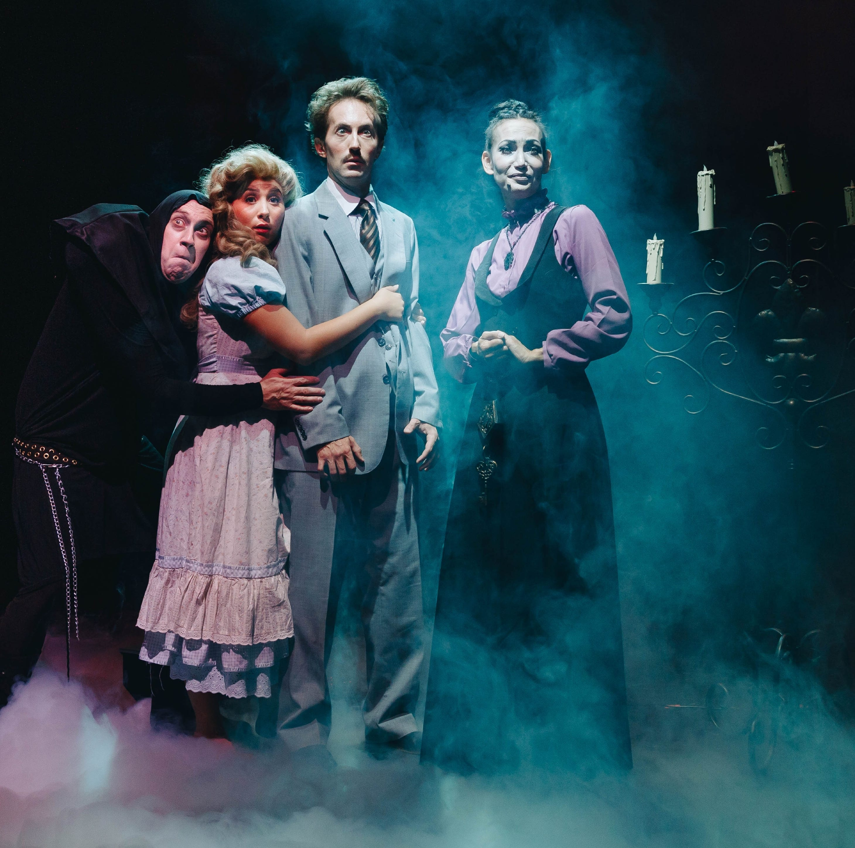 'Young Frankenstein' comes alive at The Electric Theater
