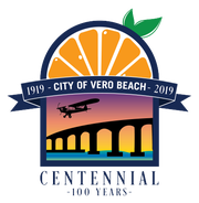 Vero Beach is celebrating its Centennial Year from October 2018-2019.