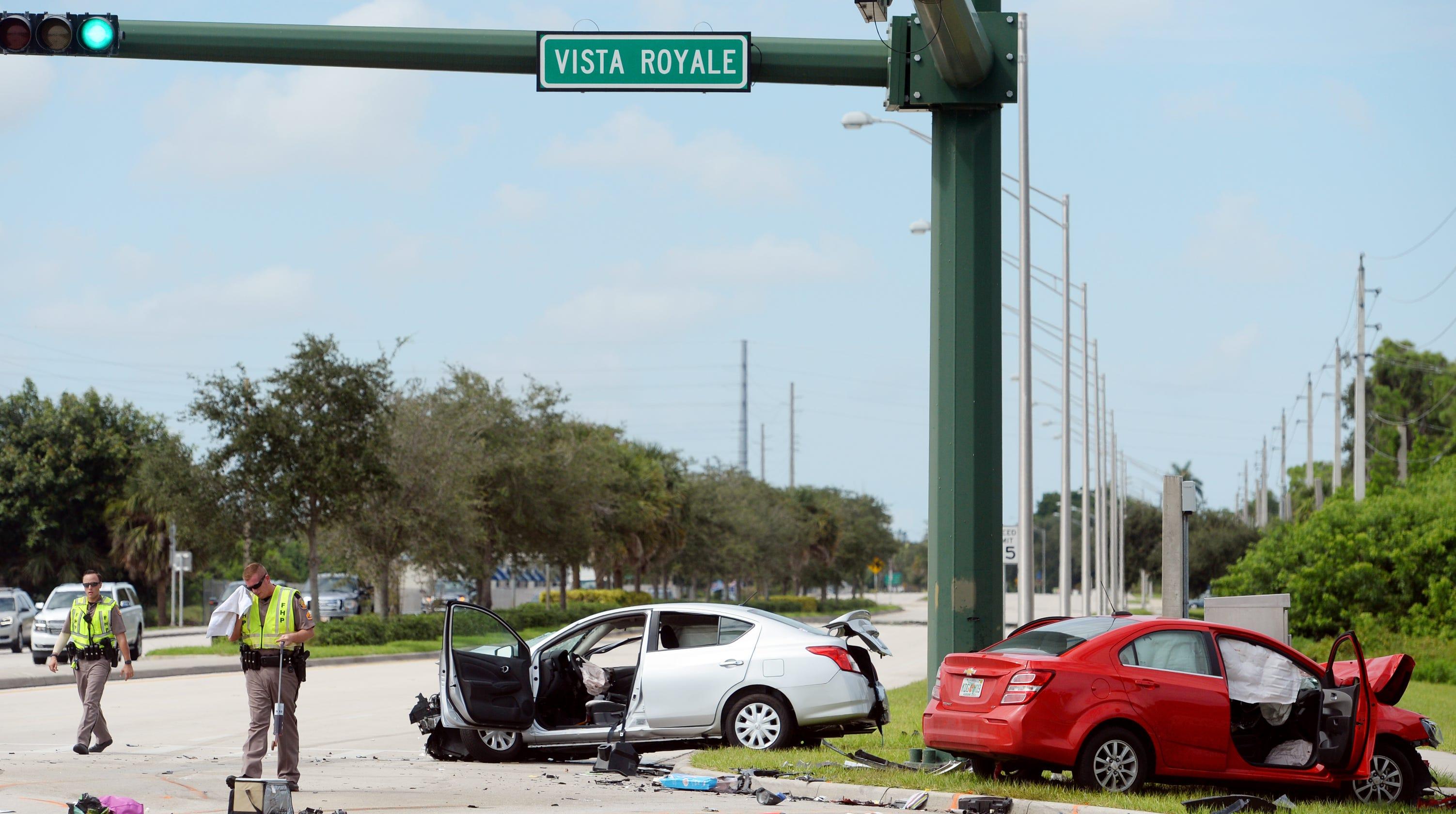 Vero Beach Man Identified As Victim In Fatal Crash On US In - Vero beach car show 2018
