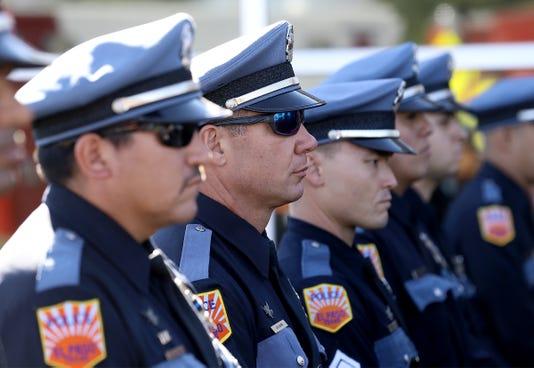5 911 Memorial Ceremony