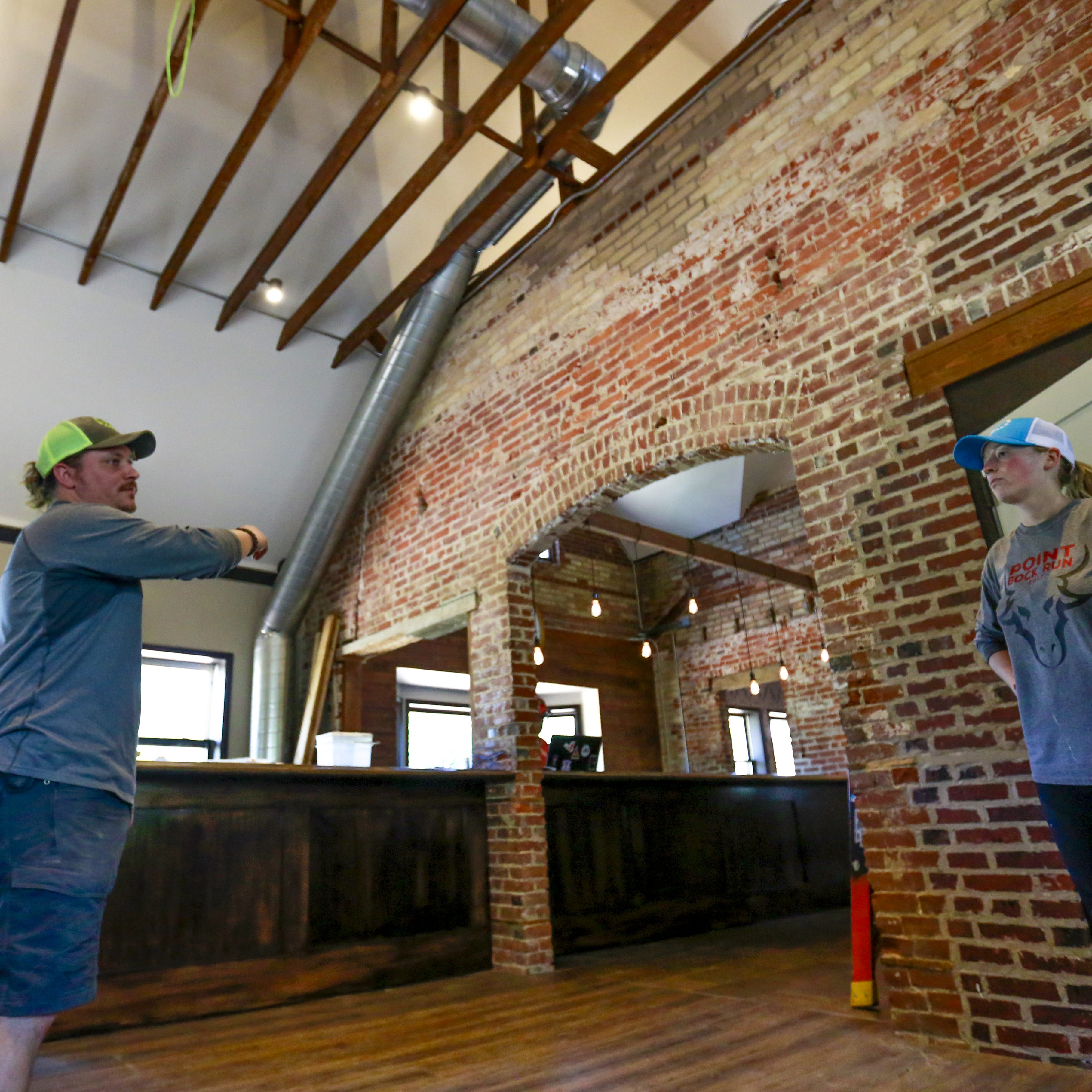 Timekeeper Distillery to open soon in Wausau train depot